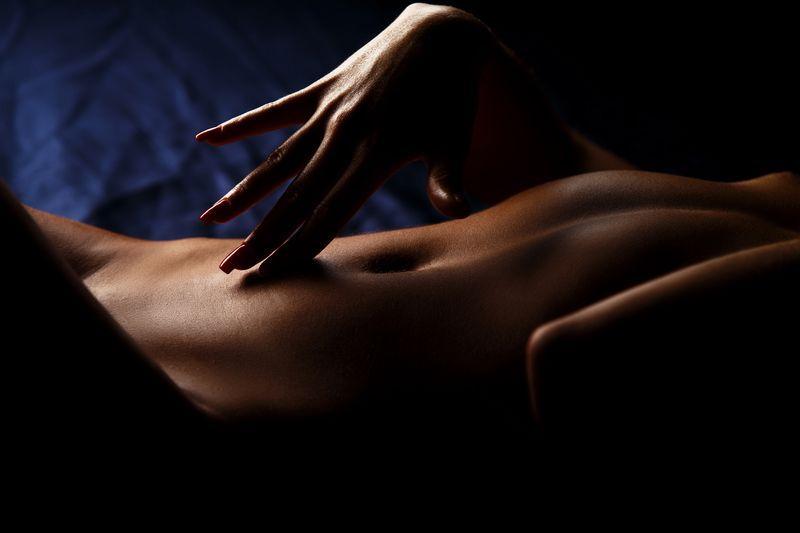 Эротический массаж львов