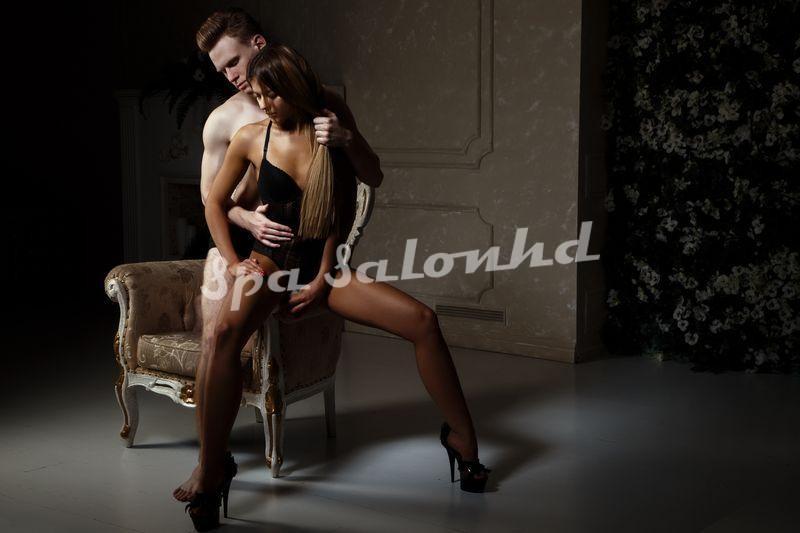 эротический массаж вопросы